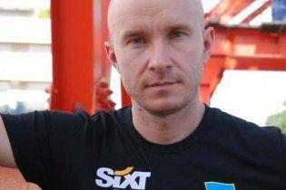 Погиб известный украинский автогонщик Вадим Нестерчук