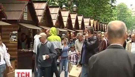 Львів очолив ТОП-10 європейських міст, які варто відвідати
