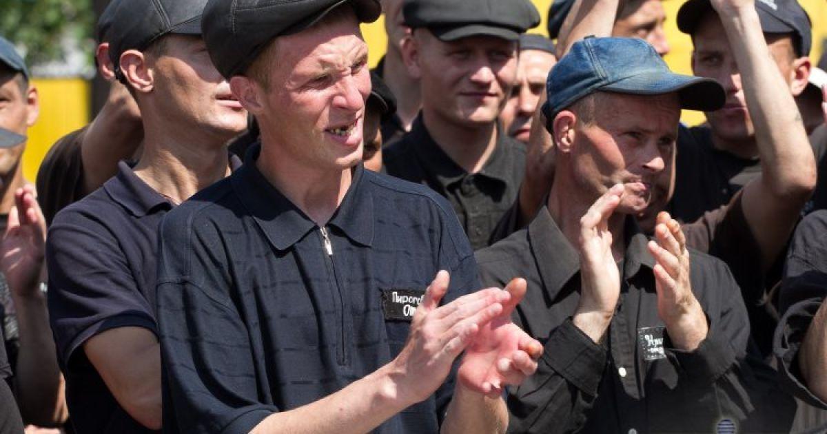 фото л янукович