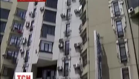 В Киеве гей убил своего партнера