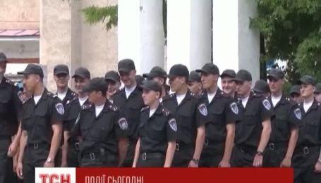 У Криму охоронятимуть порядок столичні міліціонери