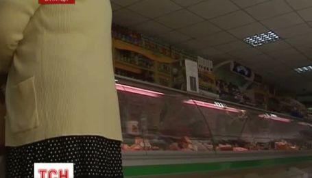 В Виннице грабитель случайно украл пакет с мусором