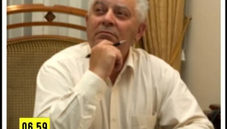 10 июля Михаилу Воронину исполнилось бы 75
