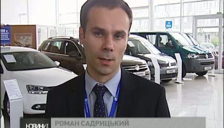 Утилізація автівки відтепер коштуватиме від 5 до 40 тис. грн.