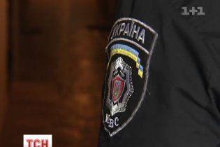 В новый спецназ МВД Киева рвутся официанты и бывшие контрактники