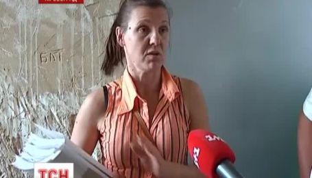 У Кіровограді жителі гуртожитку можуть опинитись на вулиці