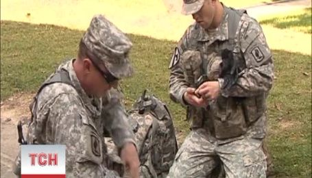 Военные НАТО отравились на учениях в Украине