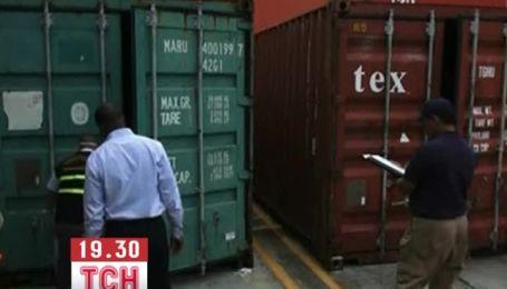 В Панаме задержали судно КНДР с ракетами, которые спрятали в сахаре