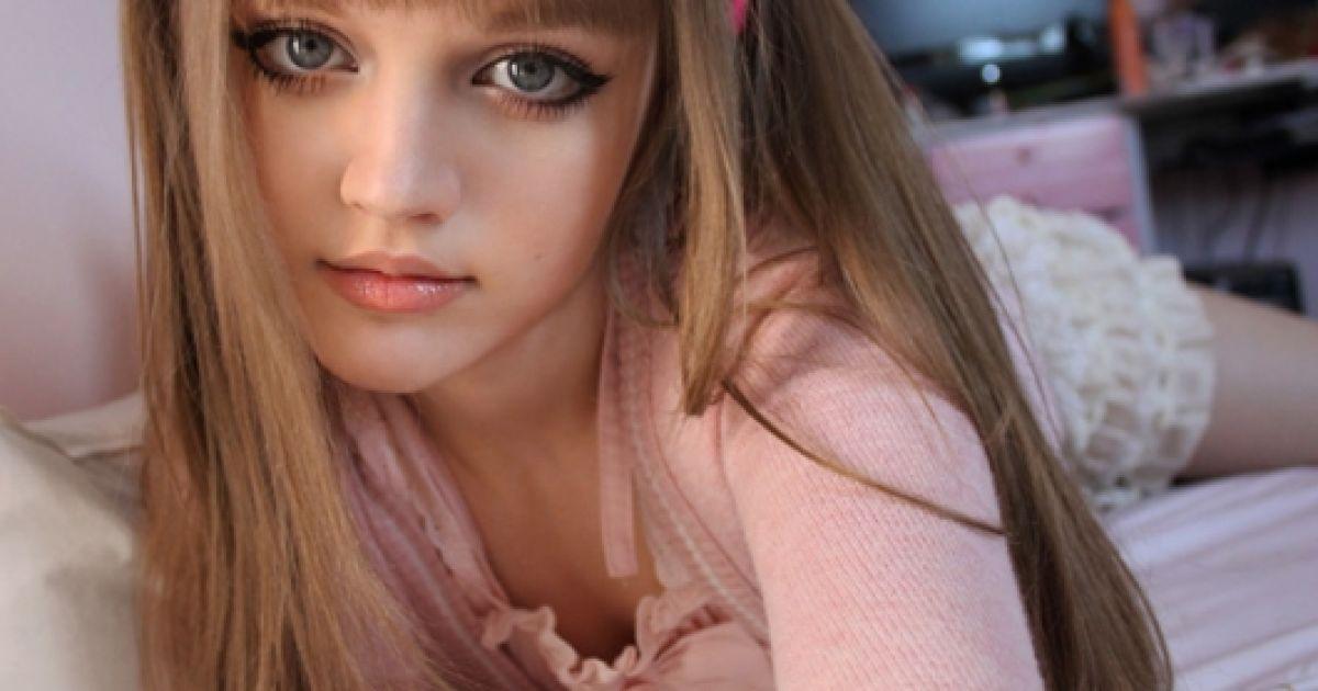 голые фотки девочек от 14 до 16 лет / смешные картинки и
