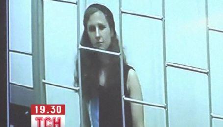 Суд залишив під вартою одну з учасниць  Pussy Riot