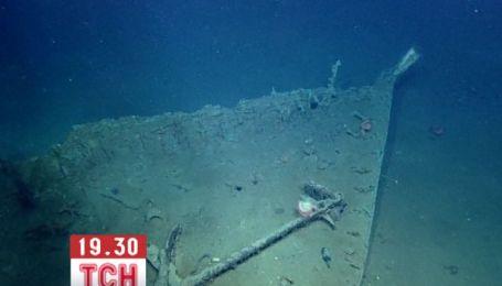 Біля Мексиканської затоки знайшли 200-річний корабель зі зброєю і лікером на борту
