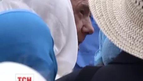 В Киеве отмечают годовщину Крещения Руси
