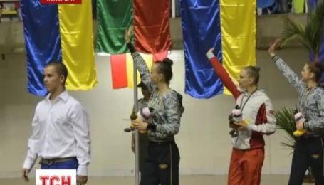 Украинцы покоряют Всемирные игры