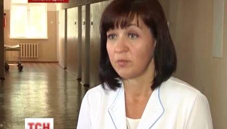 На Житомирщині зафіксували спалах менінгіту