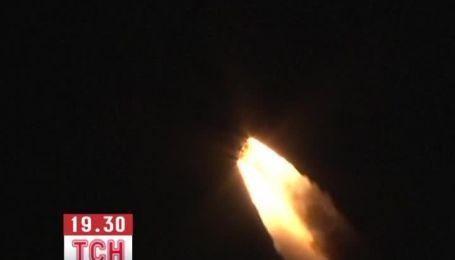 В США успешно запущен военный спутник WGS-6
