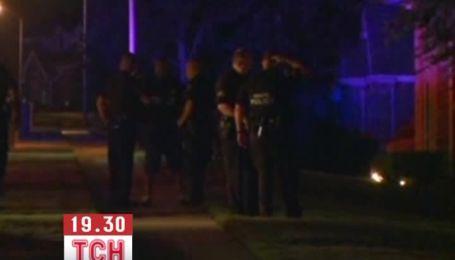 В Техасе мужчина убил четырех человек из-за неудачных отношений