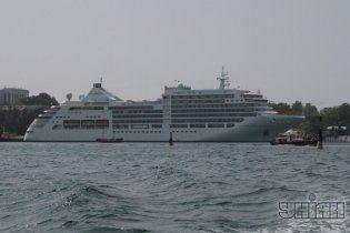 Круизные компании обходят Черное море из-за ситуации в оккупированном Крыму