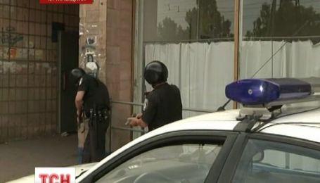 У Ніжині спіймали злодія, який намагався поцупити з магазину 20 тисяч гривень