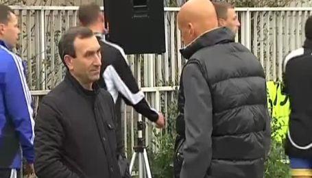 Суркіс: багато років в Україні ненавиділи Динамо
