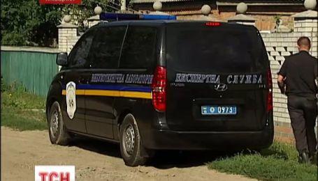 В Переяславі-Хмельницькому загинув молодий хлопець