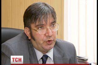 У Києві правозахиснику прострелили ногу