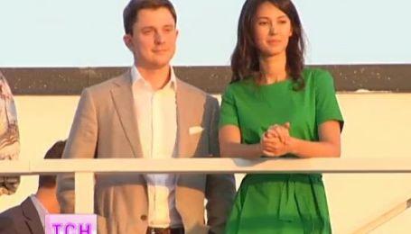 Олесь Довгий та Катя Горіна розповіли подробиці свого сімейного життя