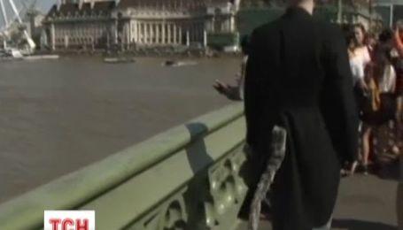Британські художники агітують пришивати хвости