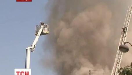 По меньшей мере, три человека погибли в пожаре, который произошел в доме престарелых во Франции