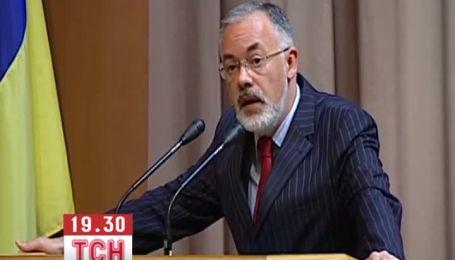 Табачник разрешил не проводить торжественную линейку 1 сентября
