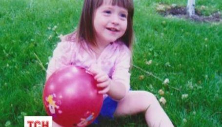Двухлетнюю девочку похитили в Керчи