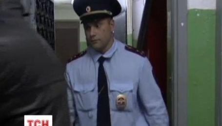Российская полиция обыскала квартиру гей-активиста за посты в Twitter