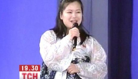 Кім Чен Ин розстріляв свою колишню кохану – ЗМІ