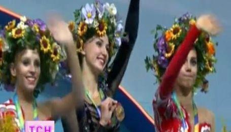 Как отреагировала гимнастка Ризатдинова на конфуз с гимном