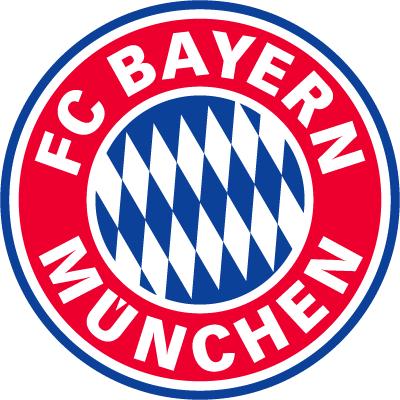 Эмблема ФК «Баварія»