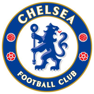 Эмблема ФК «Челсі»