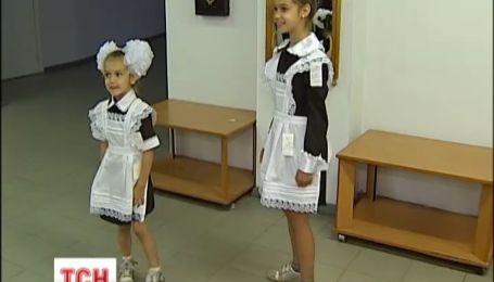 Советская школьная форма возвращается
