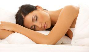 Лікар розповів, як заснути за одну хвилину