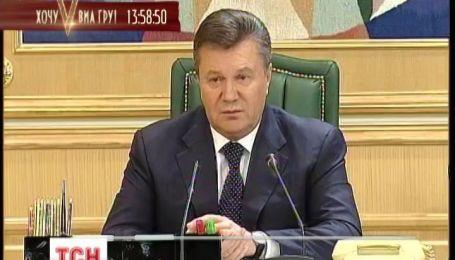 Україна можливо скоротить закупівлі російського газу