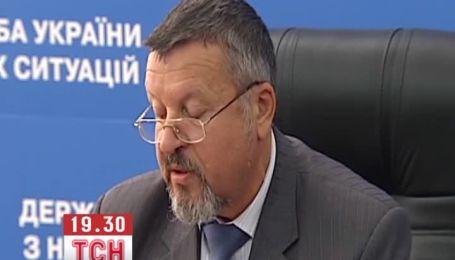 Синоптики обещают украинским начало сезона дождей уже с выходных