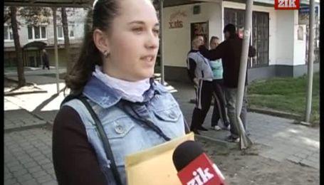 В Тернополе за маршрутками следят по GPS