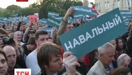 Другого туру виборів мера Москви не буде