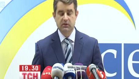 МЗС закликало українців якнайшвидше залишити Сирію