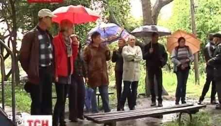 Влада залишила півсотні родин на Полтавщині без тепла на зиму