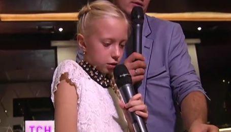 Актер Владимир Горянский заставляет 10-летнюю дочь зарабатывать на вечеринках и концертах