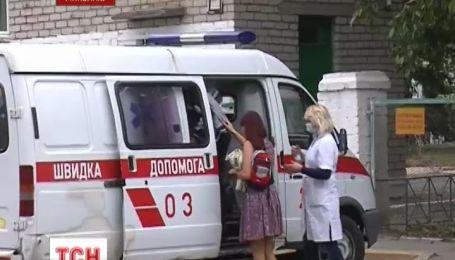 Случаи вирусного менингита зафиксировали в Николаеве