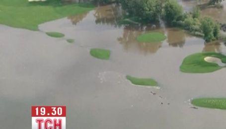Около 600 человек пропали без вести из-за наводнения в штате Колорадо