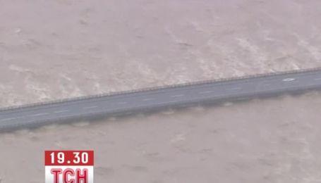 В Японії оголошено максимальний рівень тривоги через тайфун