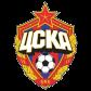 Эмблема ФК «ЦСКА Москва»