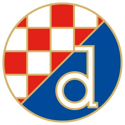 Эмблема ФК «Динамо Загреб»