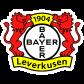 Эмблема ФК «Байєр»